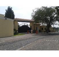Foto de terreno habitacional en venta en  113, campo nogal, tlajomulco de zúñiga, jalisco, 2660088 No. 01