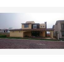 Foto de casa en venta en  113, el mesón, calimaya, méxico, 2543627 No. 01