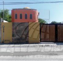Foto de casa en venta en 113, héroe de nacozari, juárez, nuevo león, 1676692 no 01