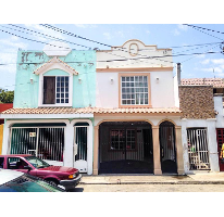 Foto de casa en venta en calle de la amistad 1134, sembradores de la amistad, mazatlán, sinaloa, 2395804 no 01