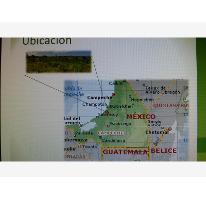 Foto de terreno habitacional en venta en  114, champotón centro, champotón, campeche, 2706545 No. 01