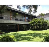 Foto de casa en venta en fuego 115, jardines del pedregal, álvaro obregón, df, 2062250 no 01