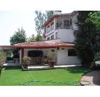 Foto de casa en venta en  115, valle de bravo, valle de bravo, méxico, 478066 No. 01