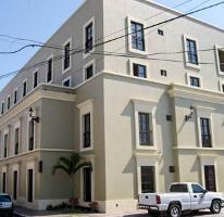 Foto de departamento en venta en  116, centro, mazatlán, sinaloa, 1583944 No. 01