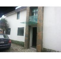 Foto de casa en venta en  1167, reforma agua azul, puebla, puebla, 1841122 No. 01