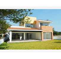 Foto de casa en venta en paraiso country club 117, paraíso country club, emiliano zapata, morelos, 1781618 no 01