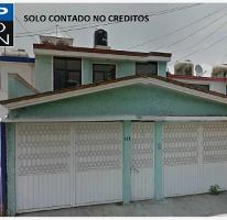 Foto de casa en venta en  118, casa blanca, metepec, méxico, 1384877 No. 01
