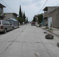 Foto de terreno habitacional en venta en La Purísima, Ecatepec de Morelos, México, 1406697,  no 01