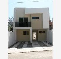 Foto de casa en venta en 12 1, bonos del ahorro nacional, boca del río, veracruz, 1381303 no 01