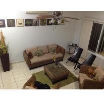 Foto de casa en renta en  12 -a, miami, carmen, campeche, 727529 No. 01