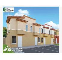 Foto de casa en venta en  12, ampliación san jerónimo, tecámac, méxico, 2950494 No. 01