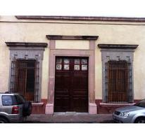 Foto de casa en renta en  12, centro sct querétaro, querétaro, querétaro, 2706032 No. 01