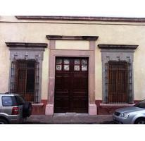 Foto de casa en venta en vicente guerrero 12, centro sct querétaro, querétaro, querétaro, 670161 no 01