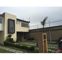 Foto de casa en venta en  12, cuautlancingo, puebla, puebla, 2673836 No. 01