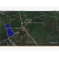 Foto de terreno industrial en venta en  12, cunduacan centro, cunduacán, tabasco, 2677887 No. 01
