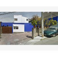 Foto de casa en venta en 12 de diciembre 1, cuajimalpa, cuajimalpa de morelos, distrito federal, 2852822 No. 01