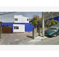 Foto de casa en venta en 12 de diciembre #13, entre avenida juárez y ahuatenco 1, cuajimalpa, cuajimalpa de morelos, distrito federal, 2676484 No. 01
