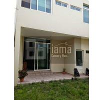 Foto de casa en venta en  , 12 de diciembre, tepic, nayarit, 2587030 No. 01