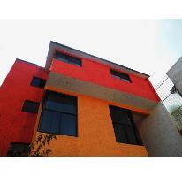 Foto de casa en venta en  12, jardines del ajusco, tlalpan, distrito federal, 1634280 No. 01