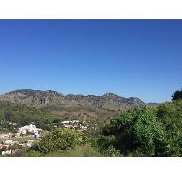 Foto de terreno habitacional en venta en  12, las cañadas, zapopan, jalisco, 2674866 No. 01
