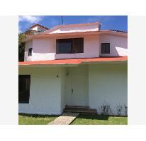 Foto de casa en renta en  12, lomas de cocoyoc, atlatlahucan, morelos, 2708284 No. 01