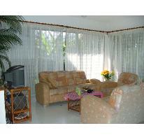 Foto de casa en renta en  12, lomas de cocoyoc, atlatlahucan, morelos, 2709470 No. 01