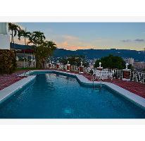 Foto de departamento en venta en  12, lomas de costa azul, acapulco de juárez, guerrero, 1496771 No. 01