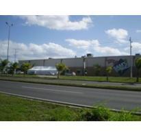 Foto de terreno comercial en venta en 50 avenida 12, playa del carmen centro, solidaridad, quintana roo, 2693812 No. 01