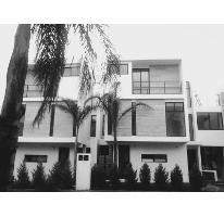 Foto de casa en venta en  12, residencial la carcaña, san pedro cholula, puebla, 2447862 No. 01