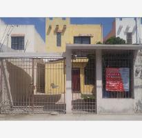 Foto de casa en venta en parque de alcala 120, balcones de alcalá iii, reynosa, tamaulipas, 2695346 No. 01