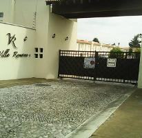 Foto de casa en renta en benito juarez 1200, villa romana, metepec, méxico, 2194451 No. 01