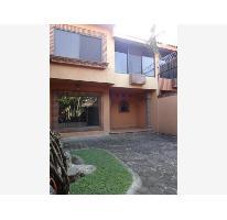 Foto de casa en renta en  1204, vista hermosa, cuernavaca, morelos, 2466861 No. 01