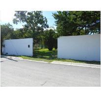 Foto de terreno habitacional en venta en  121, el cercado centro, santiago, nuevo león, 2668105 No. 01