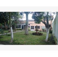Foto de casa en venta en  121, otilio montaño, cuautla, morelos, 2673504 No. 01