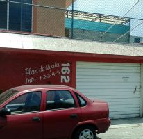 Foto de departamento en venta en San Lorenzo La Cebada, Xochimilco, Distrito Federal, 2346947,  no 01