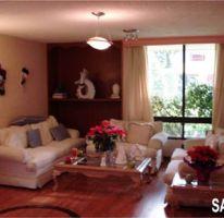 Foto de casa en condominio en venta en Bosque Residencial del Sur, Xochimilco, Distrito Federal, 1646198,  no 01