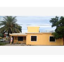Foto de casa en venta en  123, balderrama, hermosillo, sonora, 1708926 No. 01