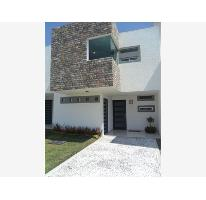 Foto de casa en venta en  123, brisas de cuautla, cuautla, morelos, 2775353 No. 01