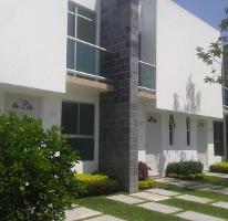 Foto de casa en venta en  123, centro, yautepec, morelos, 2543746 No. 01
