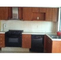 Foto de casa en renta en  123, llano grande, metepec, méxico, 395072 No. 01