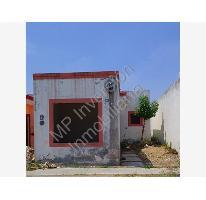 Foto de casa en venta en  123, vistas del río, juárez, nuevo león, 2675150 No. 01