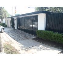 Foto de casa en renta en  1230, lomas de chapultepec ii sección, miguel hidalgo, distrito federal, 1671334 No. 01