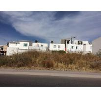 Foto de terreno habitacional en venta en  1234, residencial el refugio, querétaro, querétaro, 2825541 No. 01