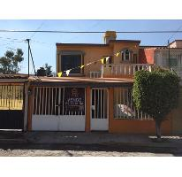 Foto de casa en venta en  124, bosques del valle 1a sección, coacalco de berriozábal, méxico, 1633942 No. 01
