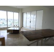Foto de departamento en venta en av del castillo 125, san bernardino tlaxcalancingo, san andrés cholula, puebla, 1610182 no 01
