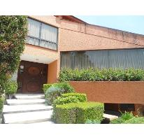 Foto de casa en venta en  125, bosques de las lomas, cuajimalpa de morelos, distrito federal, 1009669 No. 01