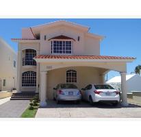 Foto de casa en venta en paseo real 125, el cid, mazatlán, sinaloa, 1456559 no 01