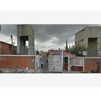 Foto de casa en venta en  125, consejo agrarista mexicano, iztapalapa, distrito federal, 2840593 No. 01