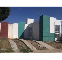 Foto de casa en venta en  125, san josé del barranco, san francisco de los romo, aguascalientes, 2709328 No. 01