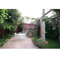 Foto de casa en venta en  126, ajijic centro, chapala, jalisco, 2171621 No. 01